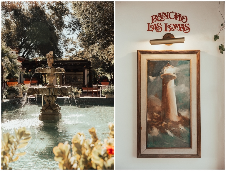 Rancho Las Lomas Wedding, OC Wedding Photographer