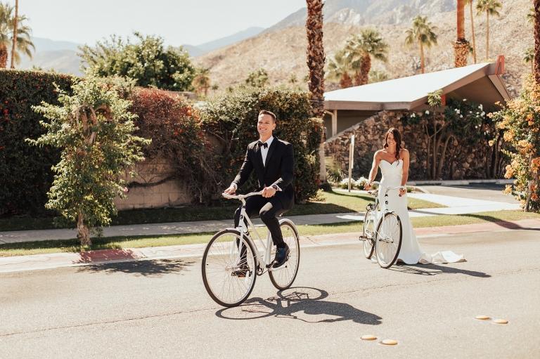 Tumbleweed Sanctuary Wedding Reception