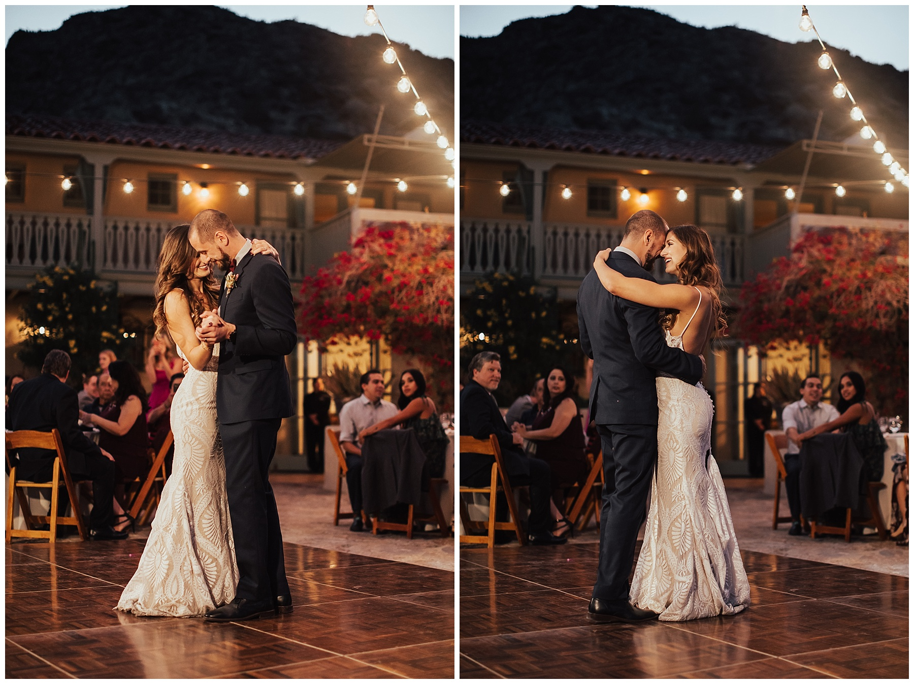 The O'Donnell House Wedding