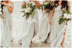 Del Mar Wedding Reception at Brigantine