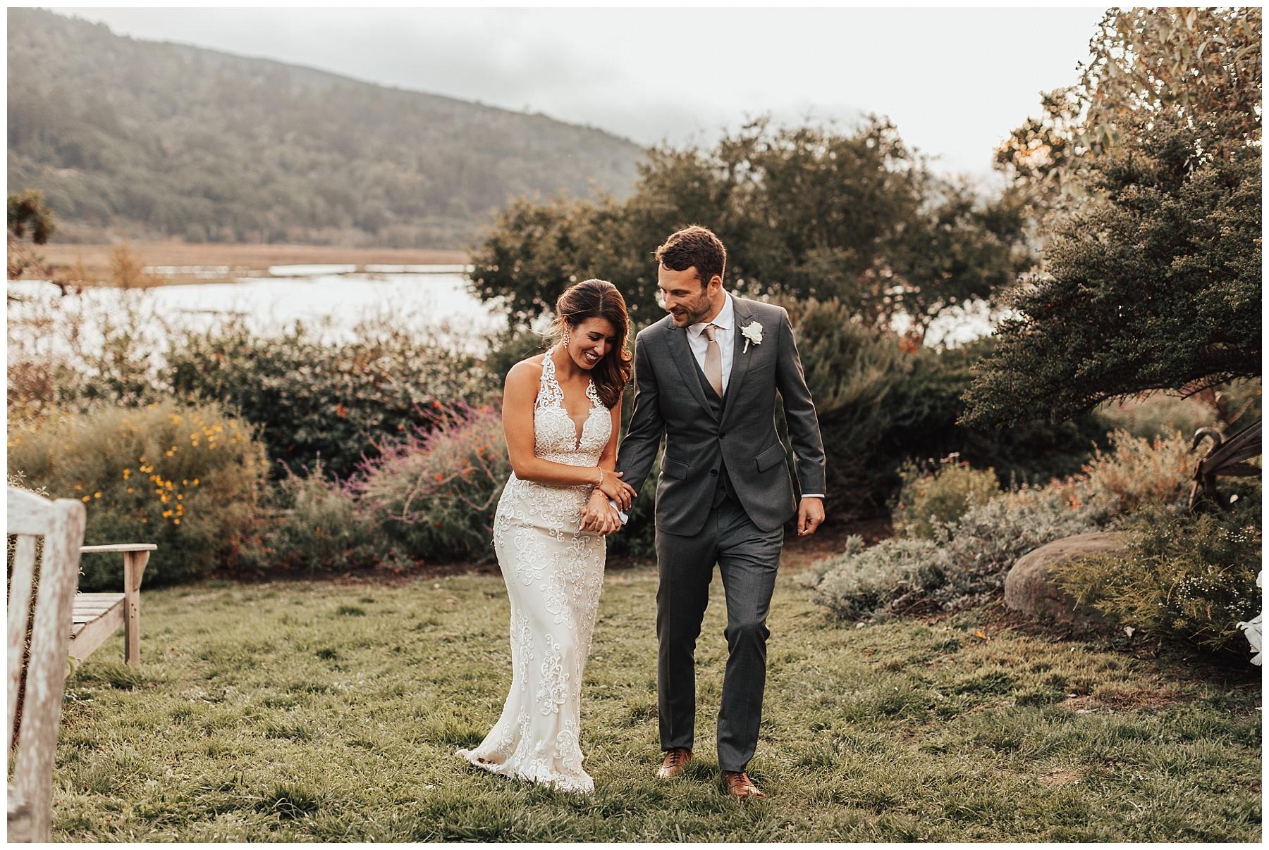 Point Reyes Wedding Venue