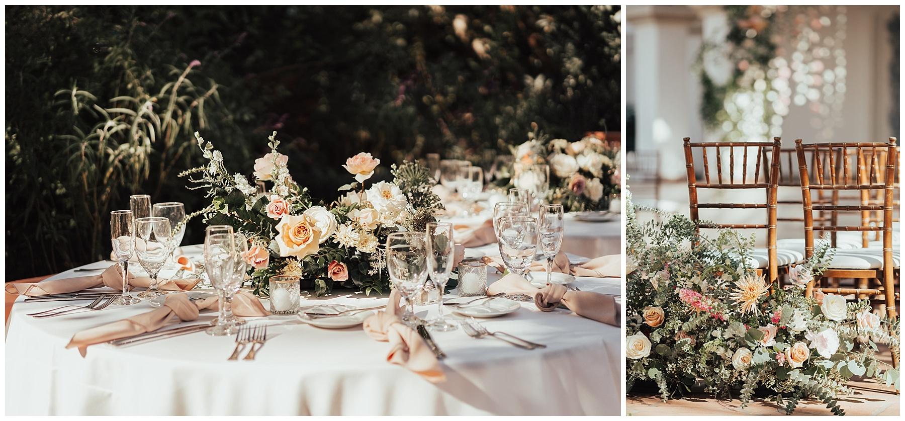 Rancho Las Lomas Wedding, OC Wedding Photographer