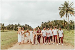 Dillingham Ranch Oahu Hawaii