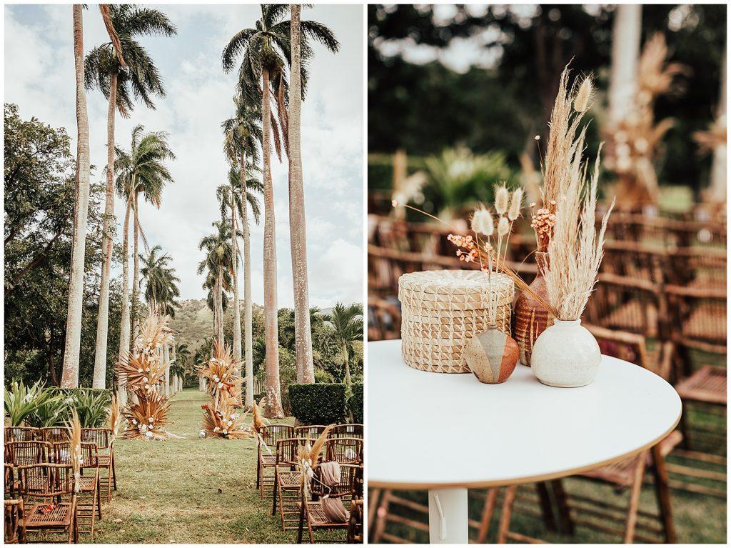 Dillingham Ranch, Oahu Hawaii Wedding