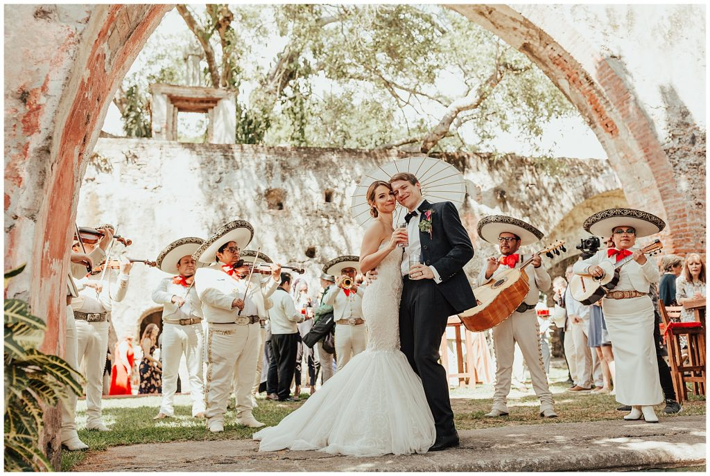 Cuernavaca Wedding Photographer