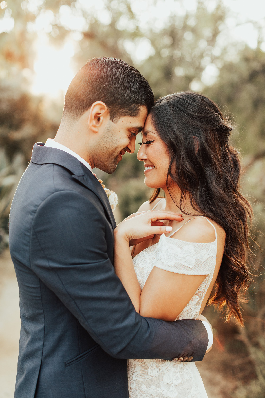 Estancia La Jolla Wedding