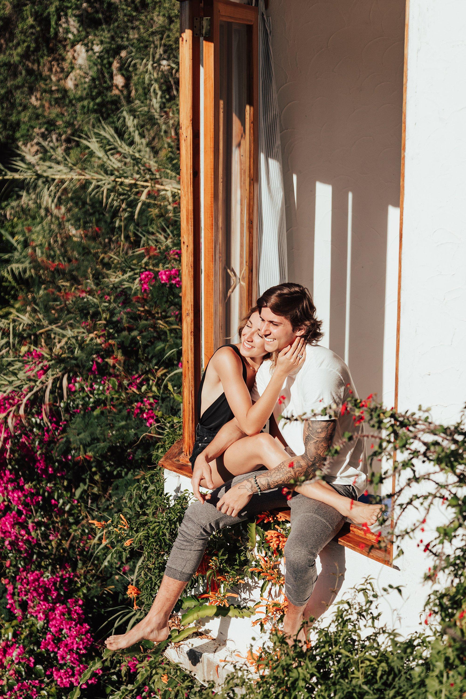 Lush Hotel -Lake Atitlan