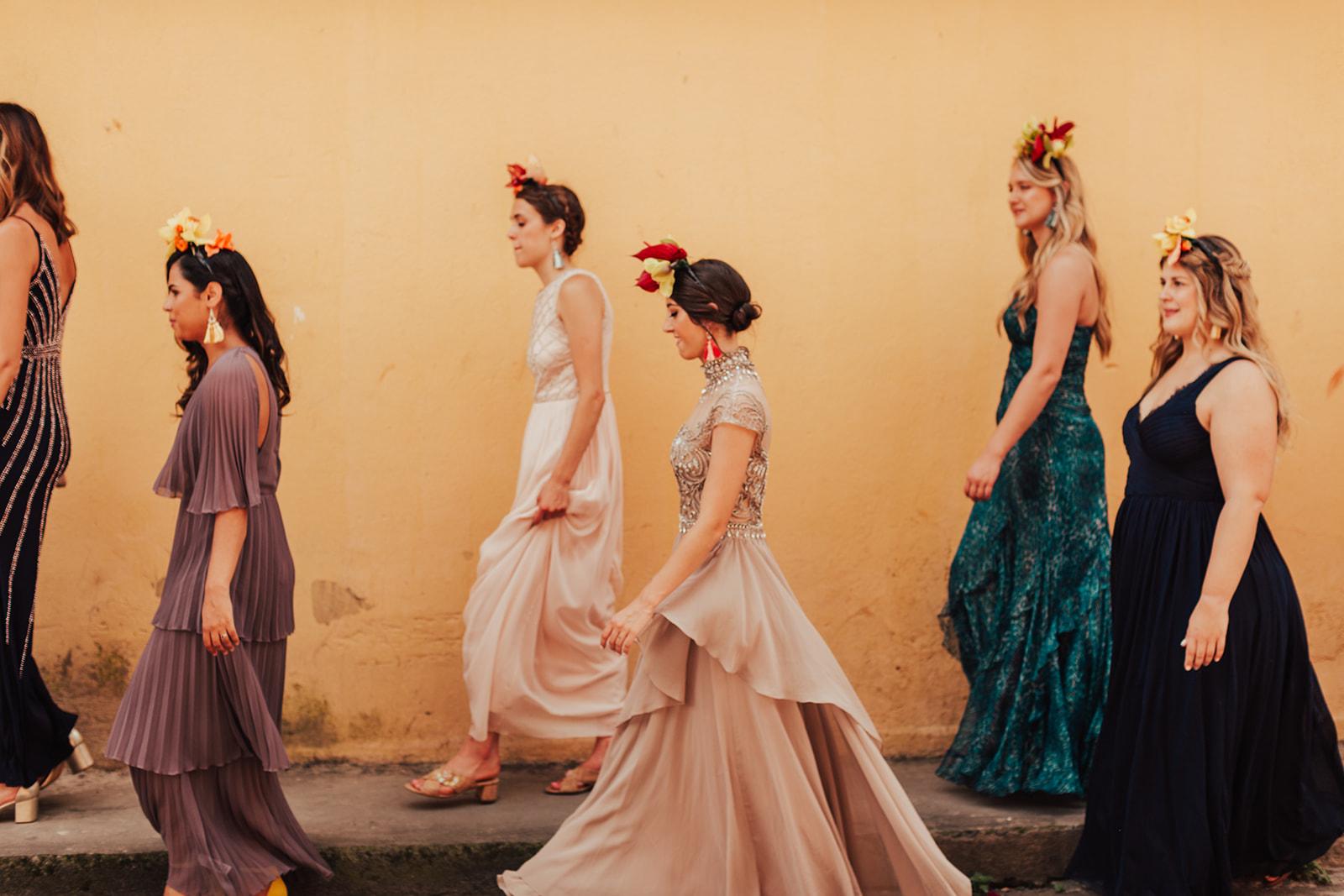 Antigua Guatemala Wedding